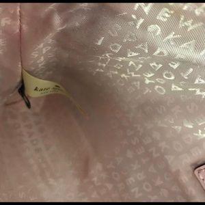 kate spade Bags - 🆕 Kate Spade NWT Rose Jade Leather Crossbody Bag